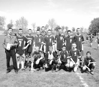 Czy wiedzieliście, że Czadoman grał w piłkę nożną?