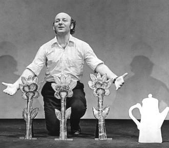 Nie żyje Jerzy Łapiński, aktor Teatru Wybrzeże