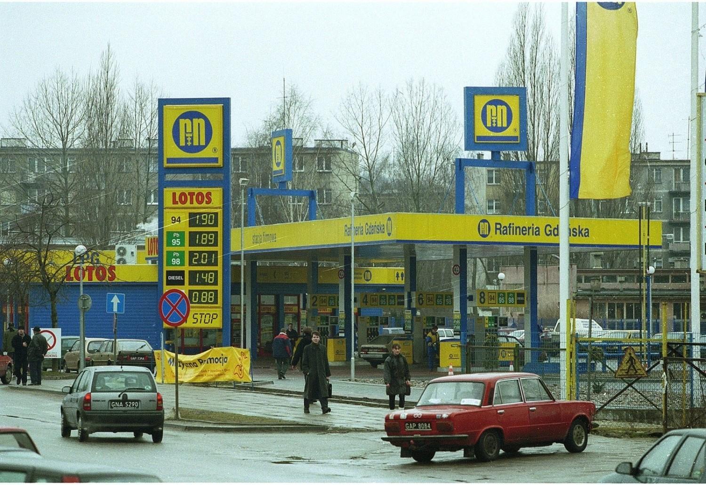 1999, Gdańsk