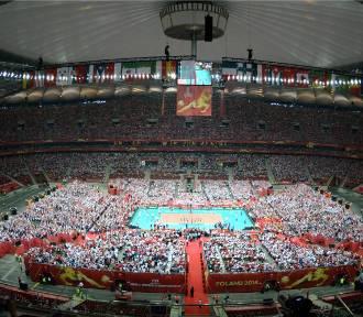 Siatkówka wraca na Narodowy! W sierpniu zagramy tam z Serbią!