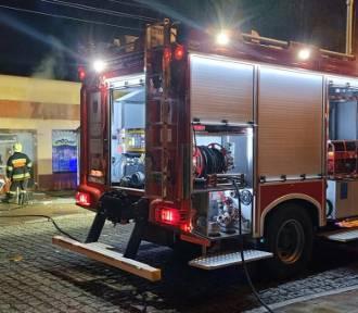 Powiat. Wybuchowa noc w Obrzycku i poranek w Dusznikach. Próbowano wysadzić bankomaty