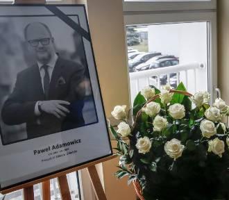 Pogrzeb Pawła Adamowicza w sobotę. Szczegóły uroczystości!
