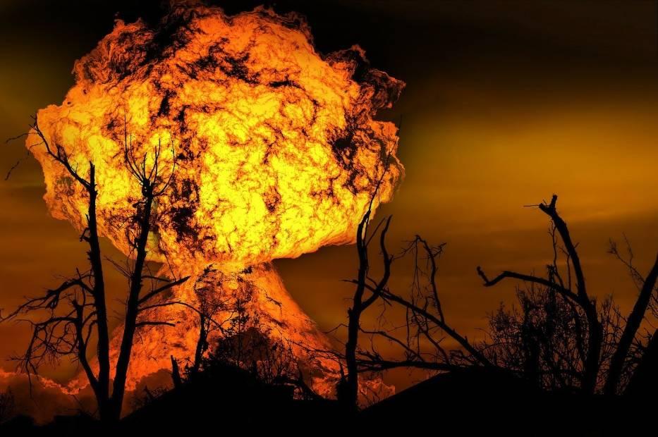 Broń jądrowaWedług przepowiedni Nostradamusa, w 2019 roku może wydarzyć się incydent, który współcześni interpretują jako atak terrorystyczny z wykorzystaniem broni jądrowej