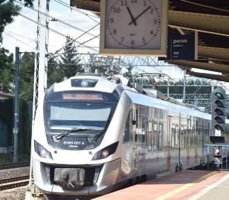 Wieczorem na linii Malbork-Tczew zostanie uruchomione dodatkowe połączenie