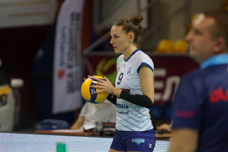 Weronika Centka