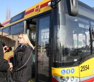 Praca w Łodzi: MPK szuka kierowców autobusów [ZDJĘCIA]