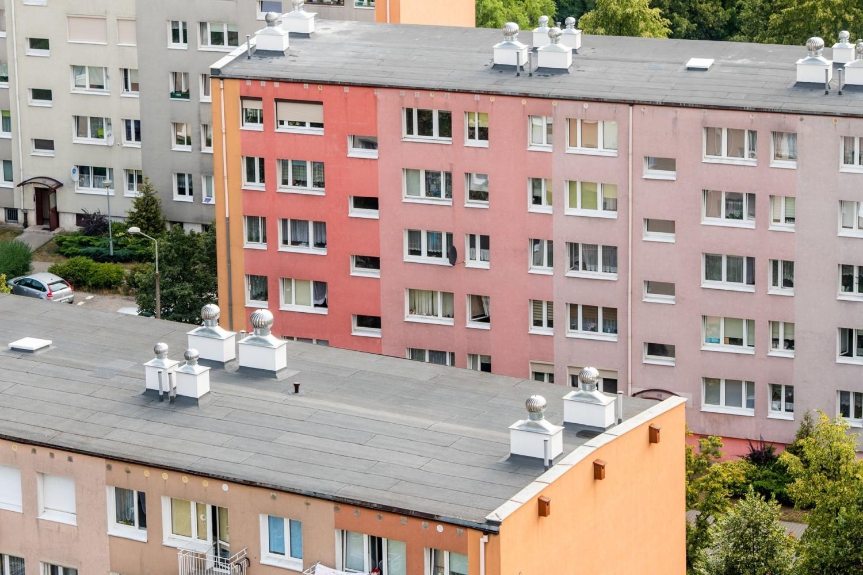 Używane mieszkanie kosztowało 108 średnich pensji