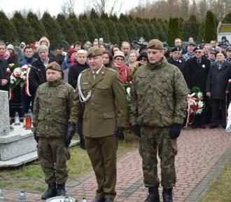 Rocznica pacyfikacji wsi Szczecyn i Borów. Zobacz zdjęcia