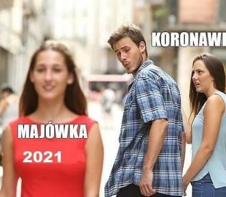MEMY z majówką 2021 w roli głównej!