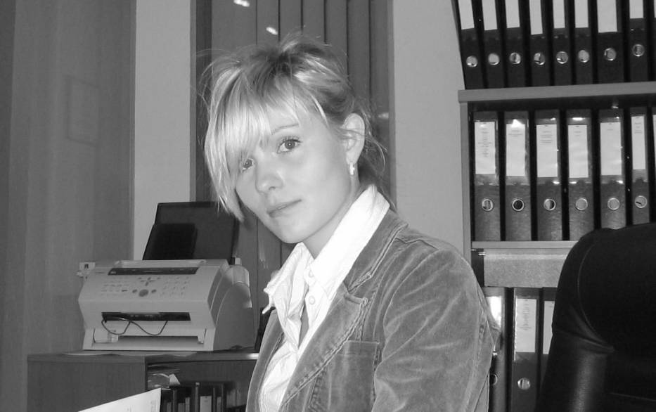Marzena Kaźmierczyk