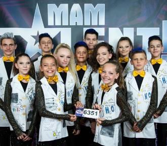 Mega Dance zawładnie sceną Mam Talent!