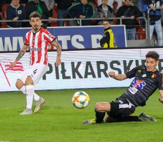 Totolotek Puchar Polski. Dwa ekstraklasowe hity na początek