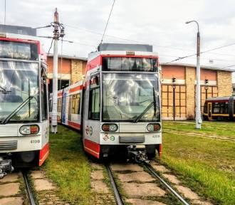 Nowe tramwaje w Łodzi. W MPK jest już 15 tramwajów z Niemiec