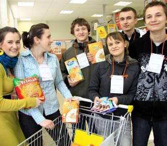 Wielkanocna Zbiórka  Żywności 2018. 16 i 17 marca możecie wesprzeć potrzebującym
