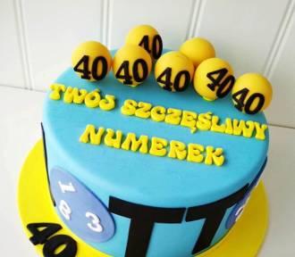 Sweet Cake Radomsko, czyli niezwykłe torty Anny Bednarskiej [ZDJĘCIA]