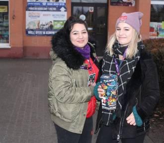 27. Finał WOŚP. Wolontariusze na ulicach Gniewkowa [zdjęcia]