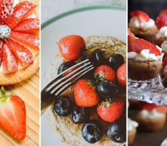 Z czym jeść truskawki? Najlepsze przepisy