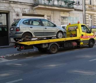 Szczyt Bałkański w Poznaniu: Uważaj, żeby nie odholowali twojego auta