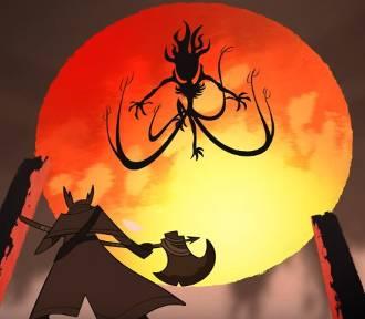 Animacja Bloodborne od Cartoon Network? Zwiastun robi wrażenie