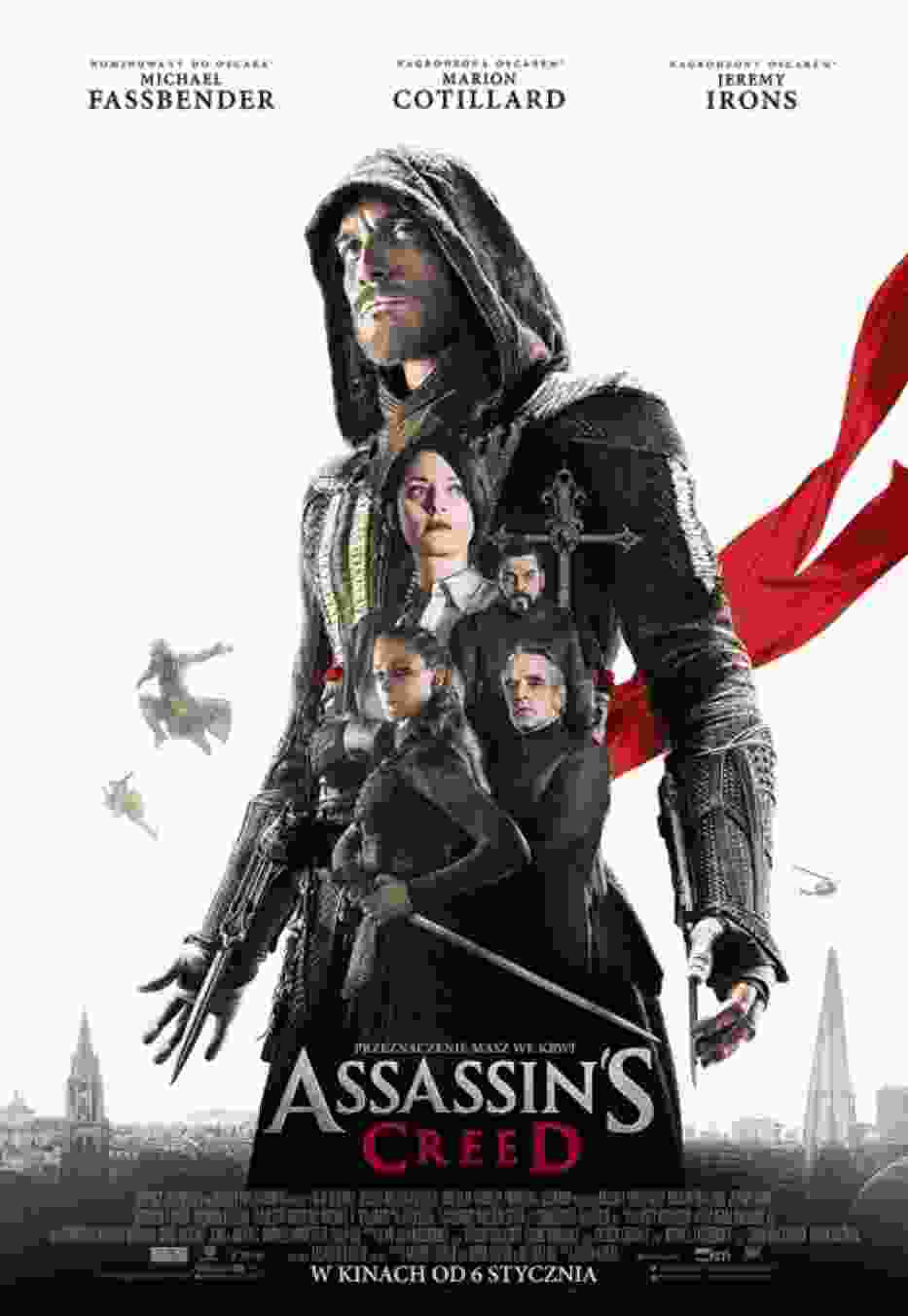 Assassin's Creed(2016)