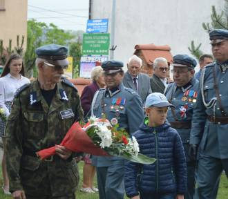 W Żukowie obchodzili Dzień Pamięci 66. Kaszubskiego Pułku Piechoty [ZDJĘCIA, WIDEO]