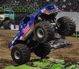 Monster Trucki w Koninie