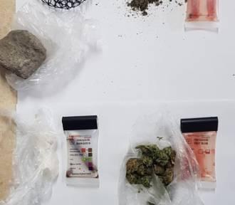 Nieudany przemyt narkotyków do więzienia w Prudniku. Na wrzutkę