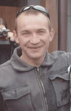 Poszukiwany Grzegorz Grzybek