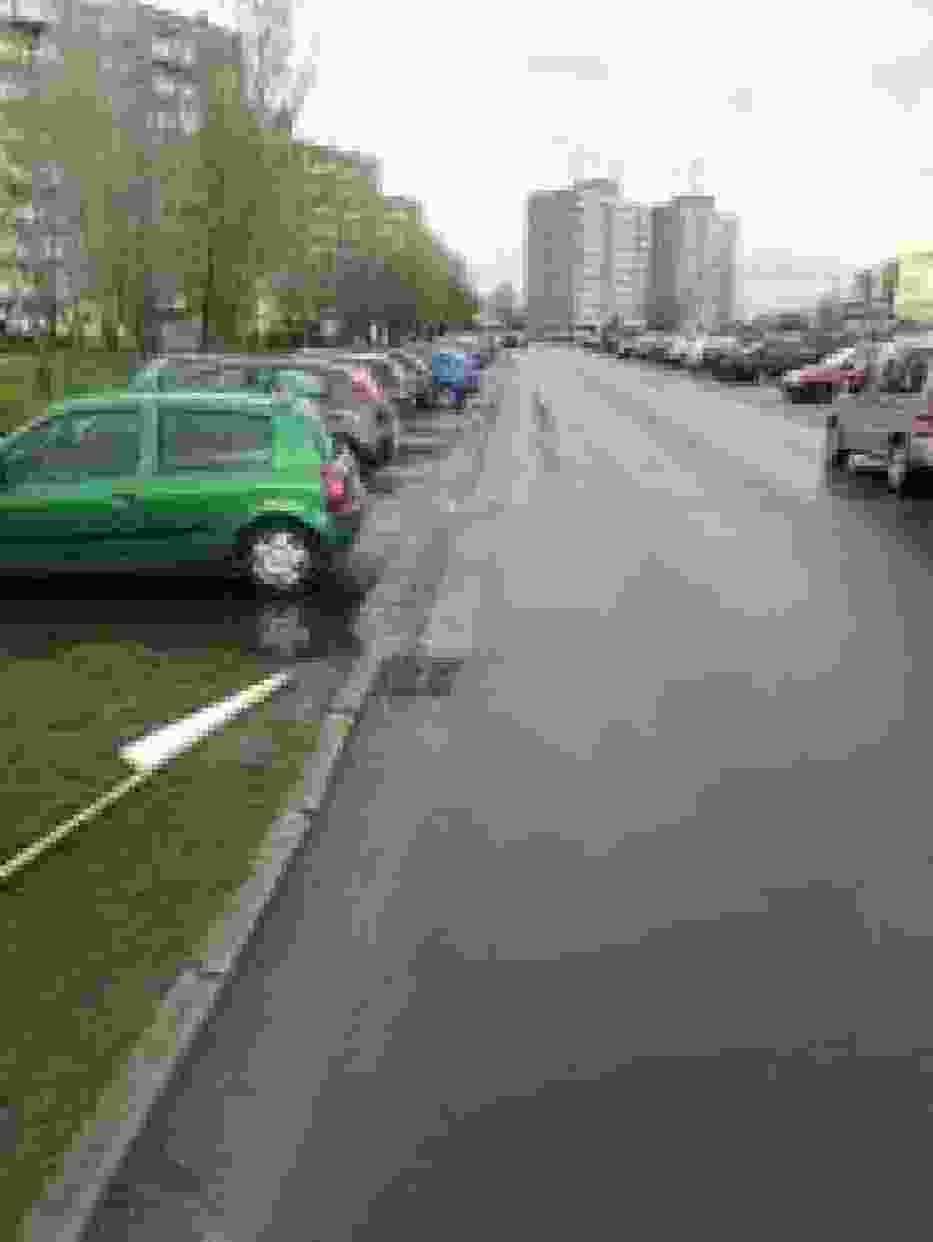 Złodzieje Poznań: Kradną kratki kanalizacyjne. ZDM prosi o pomoc