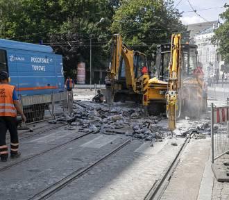 Kolejna fala remontów w Krakowie. Będą wielkie utrudnienia!