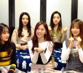 Dreamcatcher w Warszawie. Koreański girlsband ma kilka wiadomości dla polskich fanów [WIDEO]