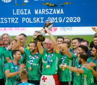 Oto najbardziej utytułowane kluby w Polsce [TOP 10]