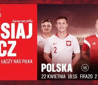 Polska kontra Rosja. Zagrają Bielik i gracz AS Romy