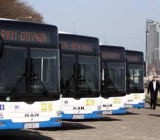 Nowe autobusy trafią do Gdyni