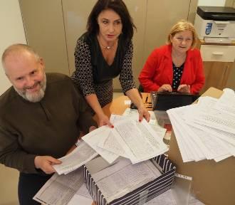 Mija termin złożenia podpisów w sprawie referendum o odwołanie Hanny Zdanowskiej