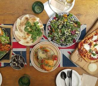 Najlepsze restauracje w Dąbrowie Górniczej. Sprawdź RANKING! TOP 10