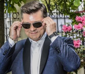 Zenek Martyniuk uwielbia spokój i ciszę. Wywiad z piosenkarzem