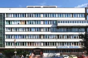 Szpital Miejski w Siemianowicach Śląskich
