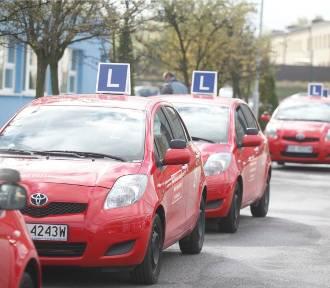 Ruszają egzaminy na prawo jazdy w 6. ośrodkach WORD Katowice