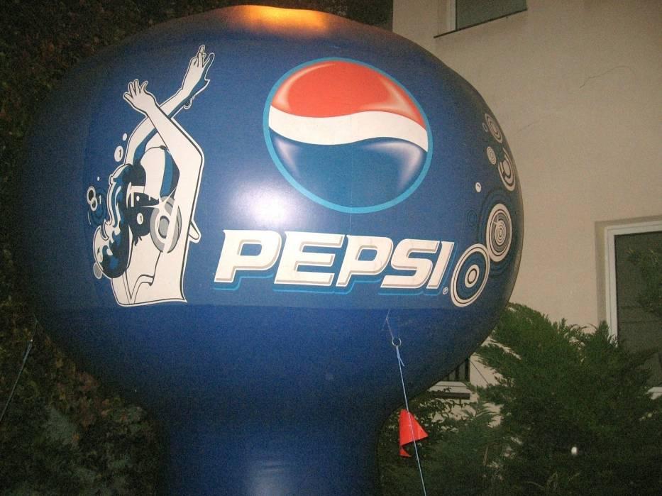Głównym sponsorem Festiwalu jest Pepsi