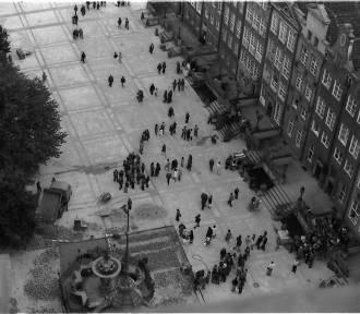 Nieznane, stare zdjęcia Gdańska! Musicie to zobaczyć