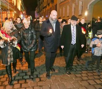 Marsz Wzajemnego Szacunku przeszedł przez Wrocław [ZDJECIA]