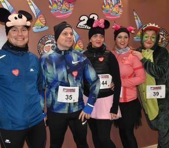 Grodzisk: Bieg w ramach Wielkiej Orkiestry Świątecznej Pomocy 2020