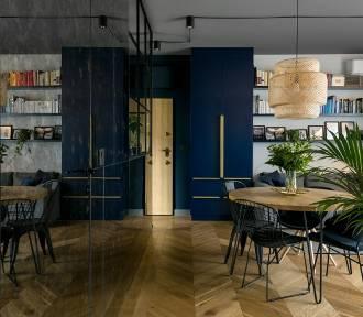 Zobacz najpiękniejszy apartament w Polsce, który jest we Wrocławiu. Oto zdjęcia
