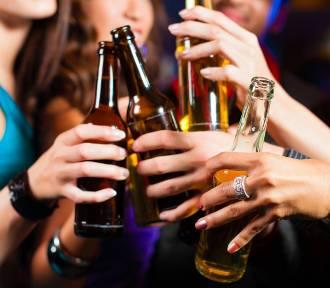 Nadużywanie alkoholu sprzyja infekcji koronawirusem!