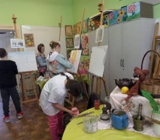Ferie 2018 w Kwidzynie. Część I: Oferta Kwidzyńskiego Centrum Kultury