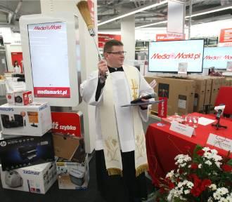 Wielkie otwarcie MediaMarkt w Lubinie. Będą super promocje!