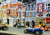 Muzeum Robotow Z Lego Naszemiastopl