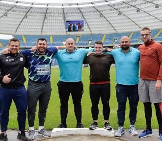 Królowa Sportu wraca na Stadion Śląski. Piotr Goździewicz poprawił swój rekord życiowy. ZDJĘCIA