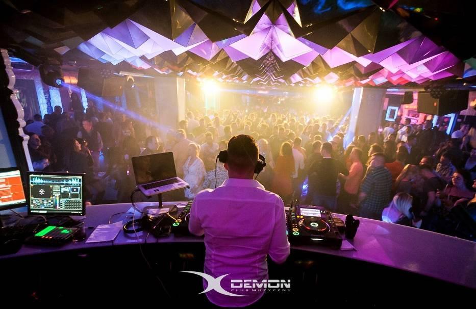 Więcej zdjęć znajdziecie na oficjalnej stronie klubu X-Demon w Zielonej Górze, na Facebooku>>>